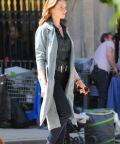Mission Impossible 6 Fallout Coat