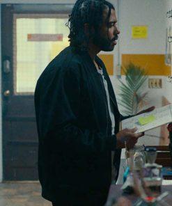 Blindspotting Movie Jacket