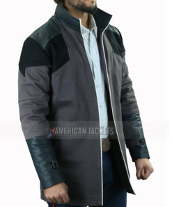 Markus Detroit Become Human Coat