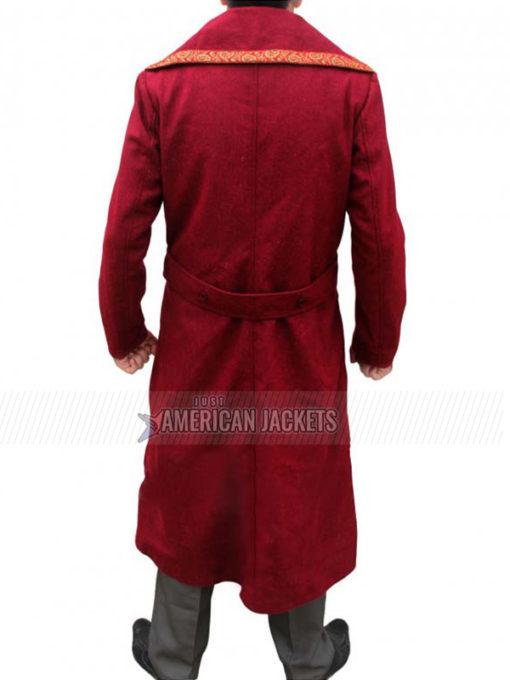 Doctor Strange Coat
