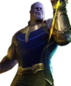 Avengers Infinity War Thonas Vest