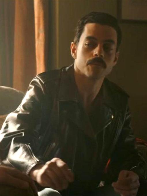 Bohemian Rhapsody Leather Jacket