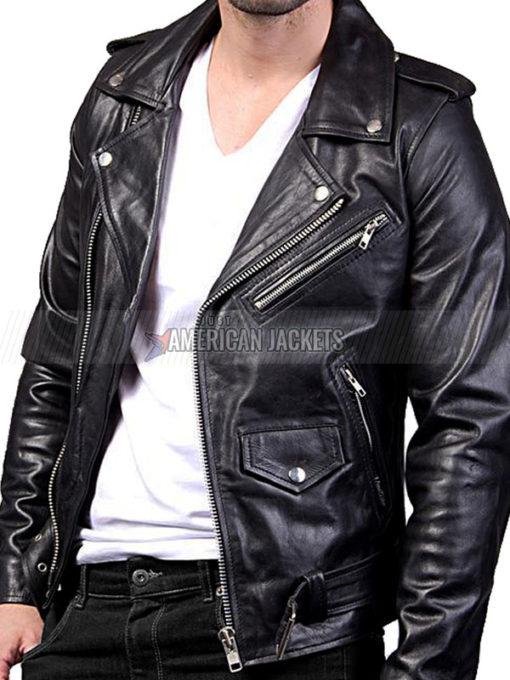 Riverdale Jughead Serpent Jacket