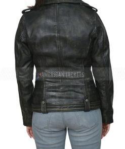 Carol Danvers jacket