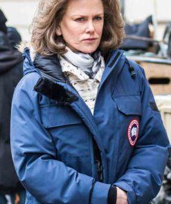 The Goldfinch Nicole Kidman Parka Coat
