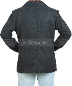 Walker Grey Coat
