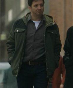 John Magaro Jacket from The Umbrella Academy