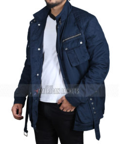 John Wick 2 Jacket