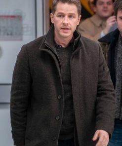 Ben Stone Manifest Wool Jacket