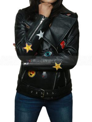 Anna Kendrick Pitch Perfect 3 Black Jacket