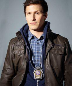 Jake Peralta Brooklyn Nine Nine Jacket