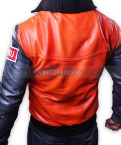 Dragon Ball Z Goku 59 Jacket