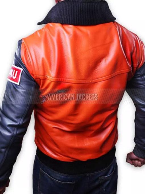 Dragon Ball Z Goku 59 Jacket