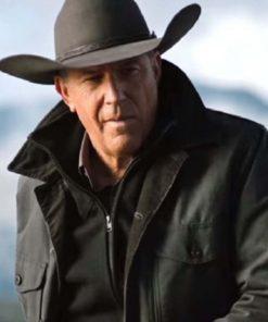 Kevin Costner John Dutton Jacket