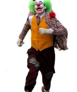 Arthur Fleck Joker Yellow Vest