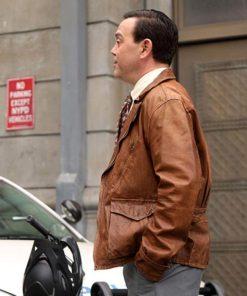 Andy Samberg Brooklyn Nine-Nine Jake Peralta Leather Jacket