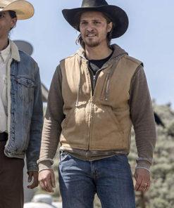 Kayce Dutton Yellowstone Vest