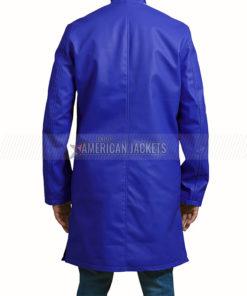 Dragon Ball Super Broly Vegeta Jacket
