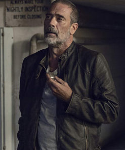 The Walking Dead Negan Jacket