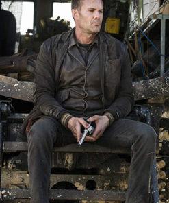 Fear the Walking Dead John Dorie Vest