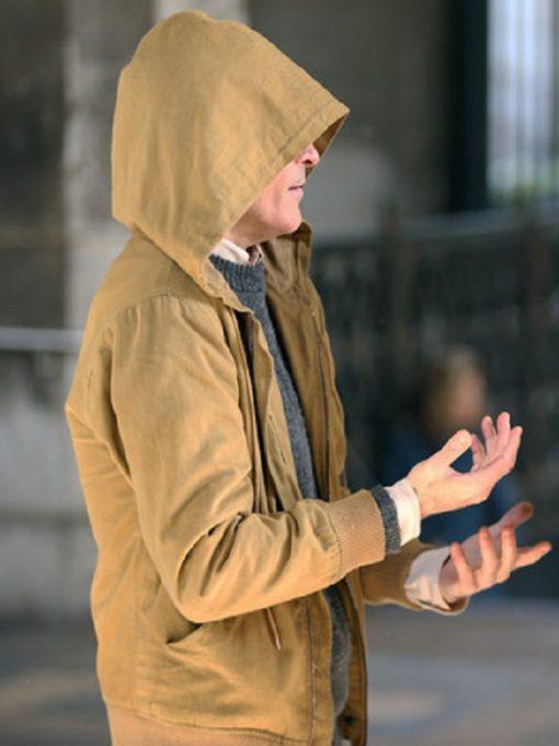 Joaquin Phoenix Joker Arthur Fleck Jacket
