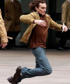 Joaquin Phoenix Joker Arthur Fleck Hoodie