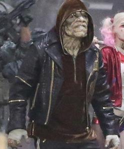 Adewale Waylon Jacket From Suicide Squad