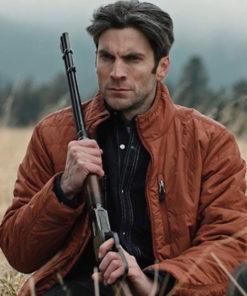 Jamie Dutton Tv Series Yellowstone Jacket