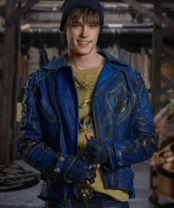 Descendants 2 King Ben Mitchell Hope Jacket