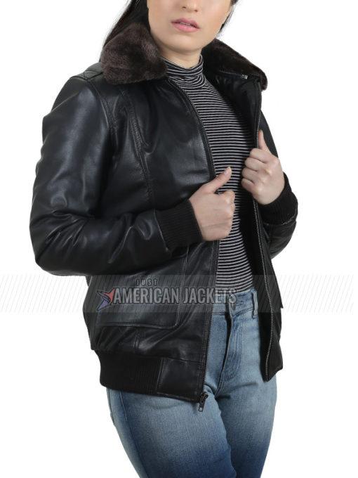 Maureen Personal Shopper Kristen Stewart Jacket
