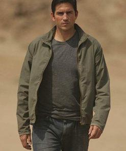 Actor Jim Caviezel The Prisoner Jacket