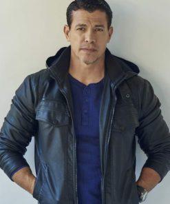 Actor Al Coronel Jacket