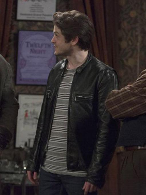 Ash Weston Vicious Jacket