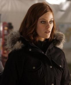 Cassidy Freeman Smallville Jacket