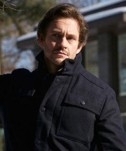 Hugh Dancy Hannibal Will Graham Jacket