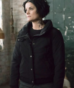 Blindspot Jane Doe Jacket