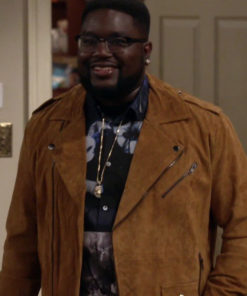 Lil Rel Howery The Carmichael Show Lil Rel Howery Jacket