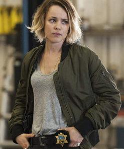 True Detective Ani Bezzerides Jacket