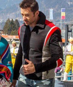 Hugh Jackman Eddie the Eagle Jacket