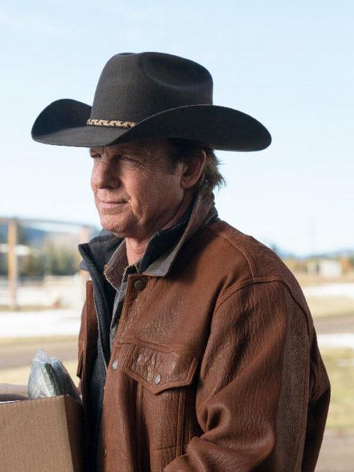 Heartland Tim Fleming Jacket