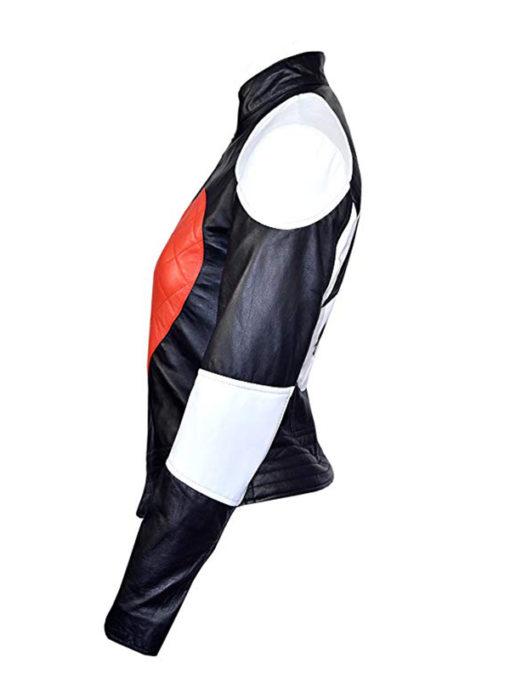 Kylie Minogue Leather Jacket
