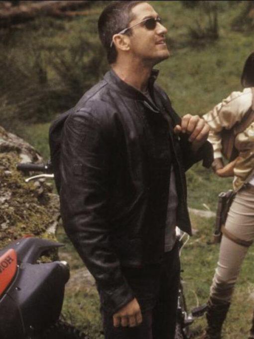 Terry Sheridan Lara Croft Tomb Raider The Cradle of Life Jacket