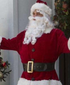 My Santa Chris Coat