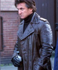 Mystic River Sean Penn Coat