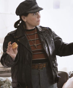 Alex Borstein The Marvelous Mrs. Maisel Jacket