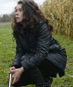 Sarah Manning Orphan Black Leather Jacket