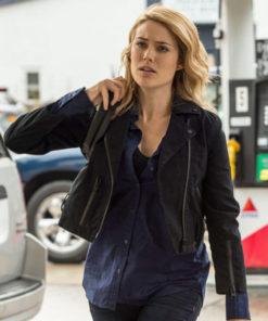 The Blacklist Series Megan Boone Jacket