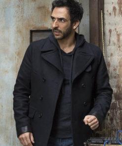 Amir Arison The Blacklist Aram Mojtabai Jacket