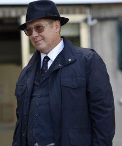 The Blacklist Raymond Jacket