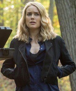 Megan Boone The Blacklist Jacket